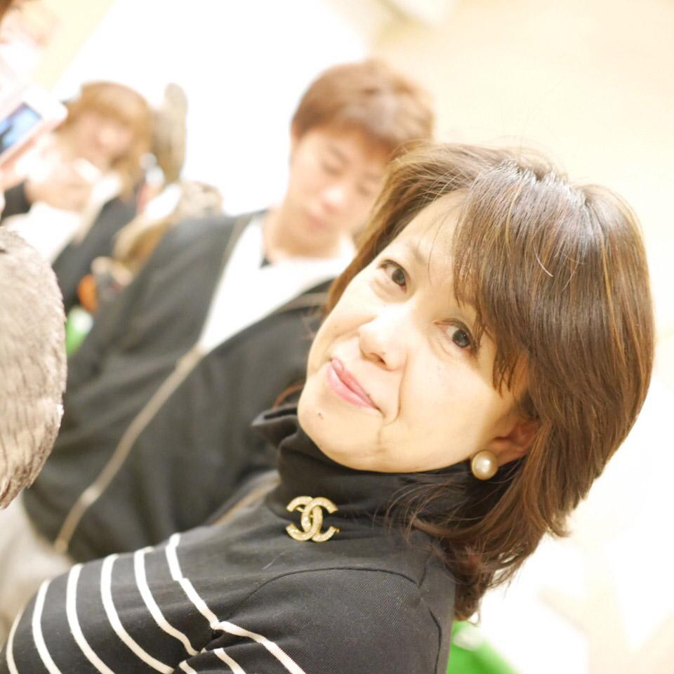 福岡 Happy Time