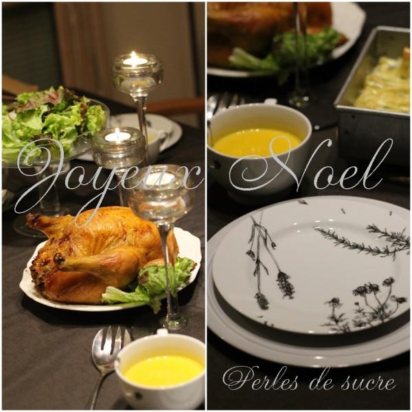 noel table